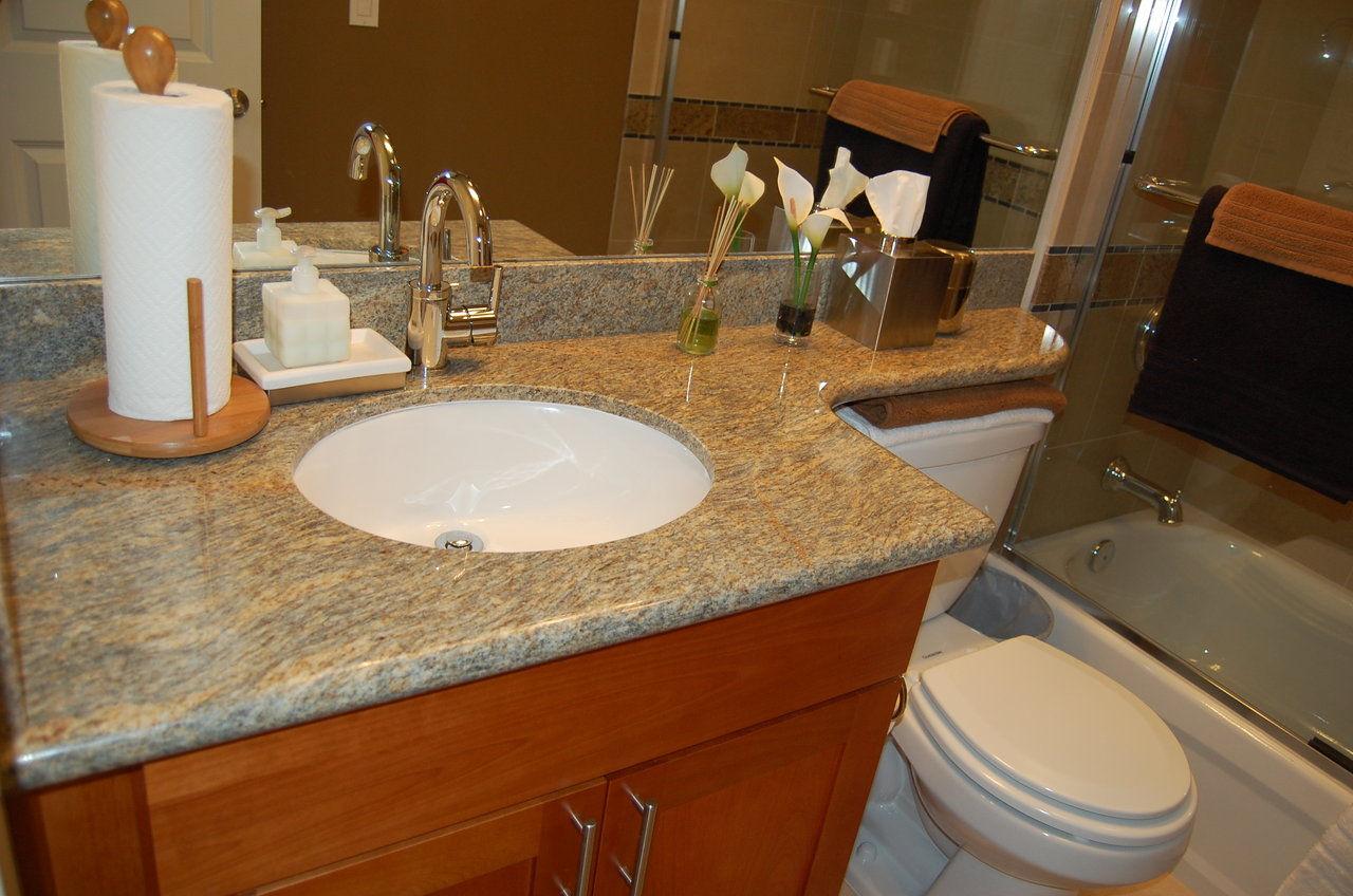 Vegas Granite Granite Slab Countertops In Seattle