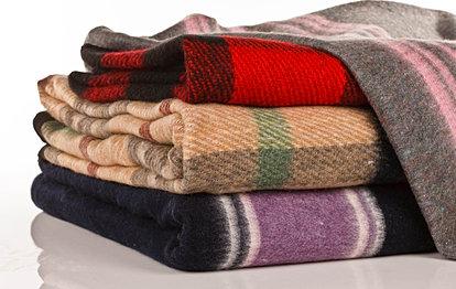Fabrica de cobertores, cobijas y colchonetas económicas