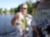 Fishing Charter Lake Champlain Ny