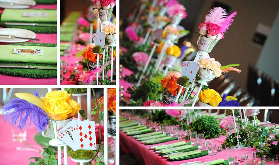 Wwwmemoriesmadeukcom Party And Events Services Decorations