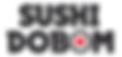 Logo Sushi do bom