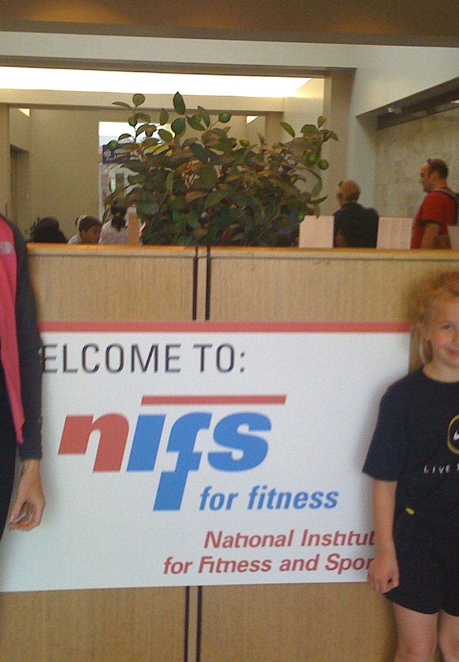 NIFS 2010