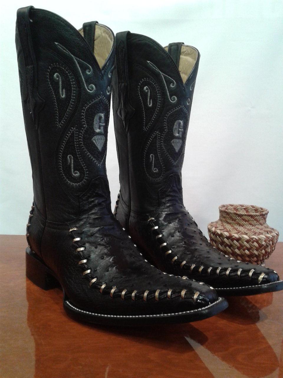 Botas Versace