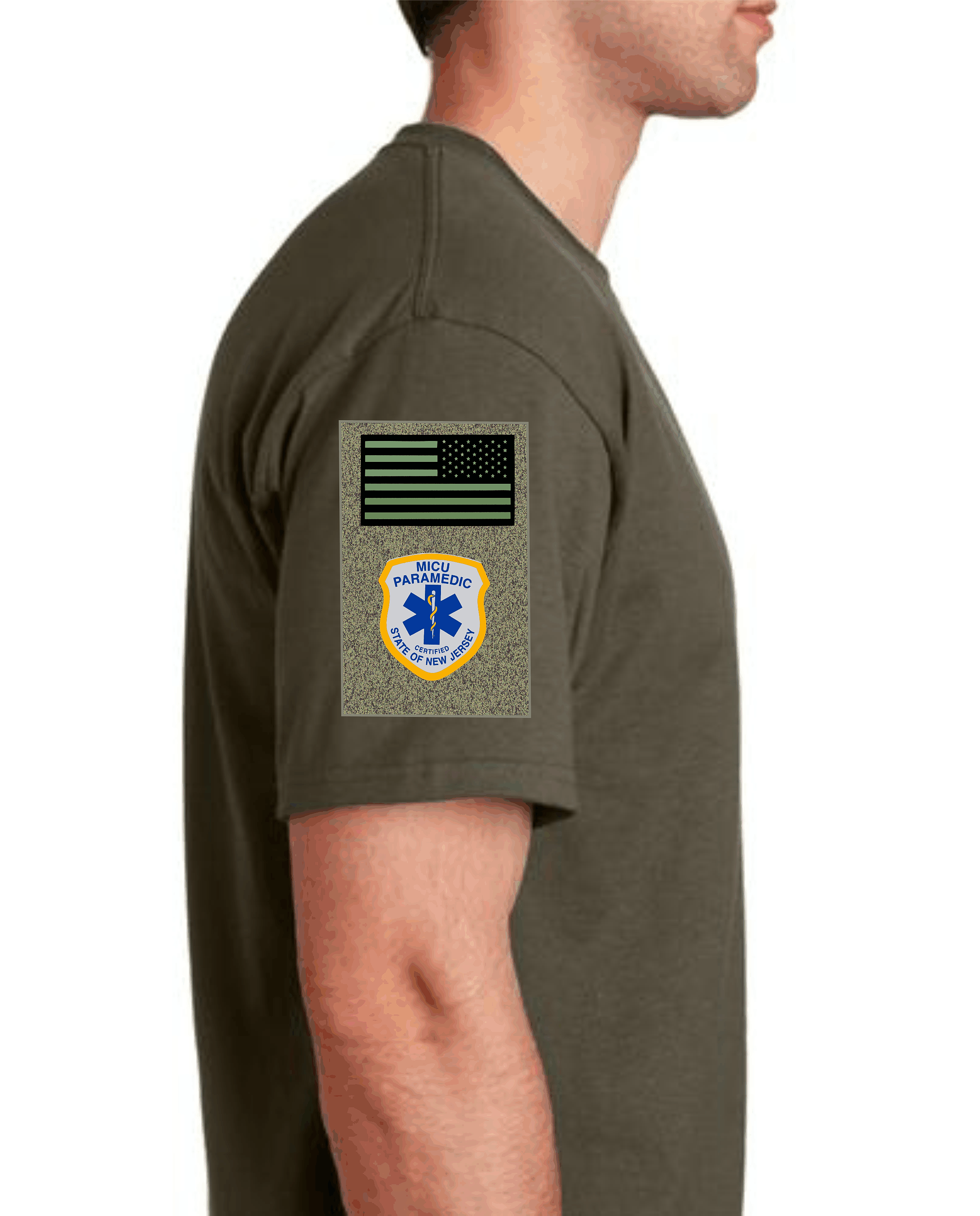Tactical T-Shirts and Airsoft T-Shirts, Tactitee - the ultimate ...