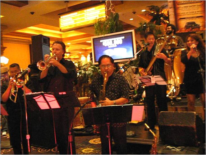 East Wind Band at Thunder Valley Casino - Photo 1