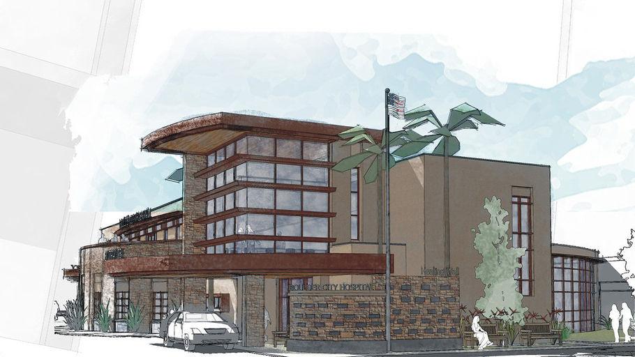 D3 design studios las vegas architect designer for Architectural design concepts las vegas