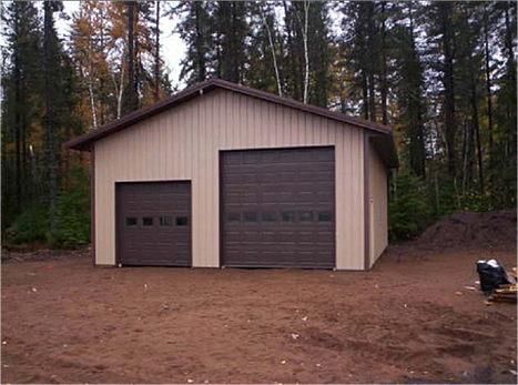 Smoky mountain pole buildings knox county tn pole barn for Pole barns tennessee