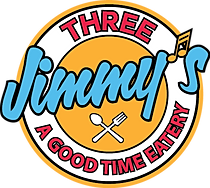 Three Jimmy's Restaurant in Gatlinburg