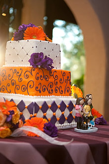 Kelley Kakes | Wedding Cakes