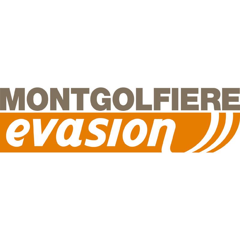 montgolfiere evasion