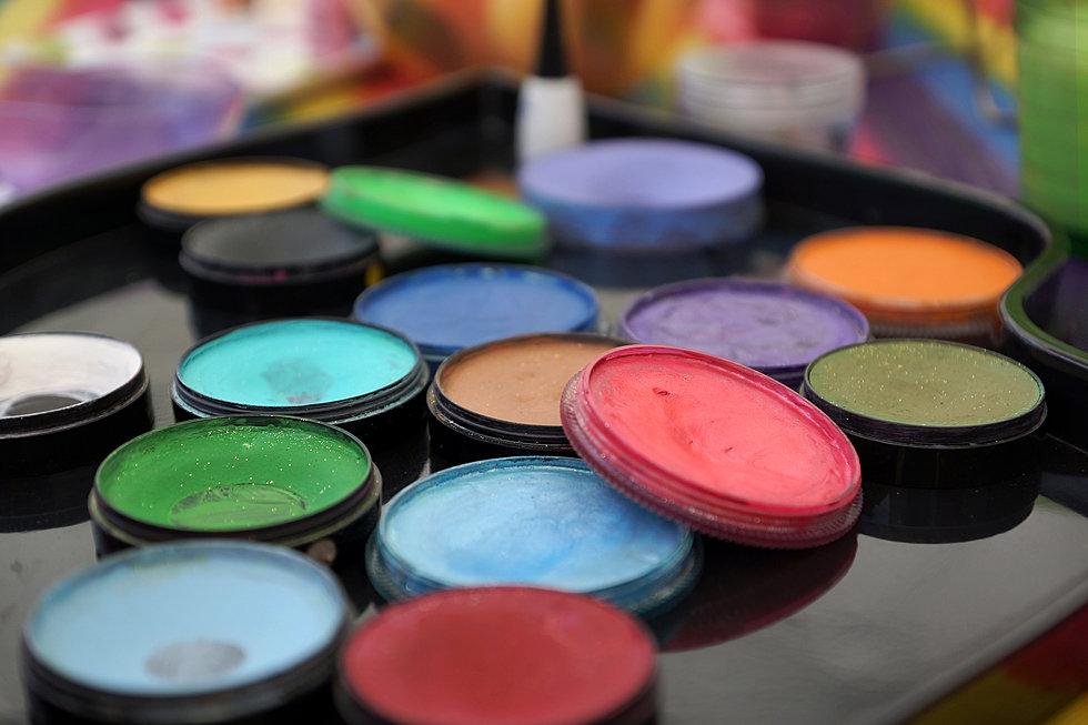 maquillage artistique dijon
