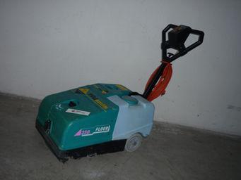 Lavapavimenti mod floor 350 matricola p2654 puliusato macchine pulizia usate con garanzia - Riparazione piastrelle crepate ...