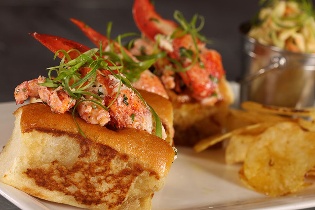 Where is the best lobster in Vegas?????