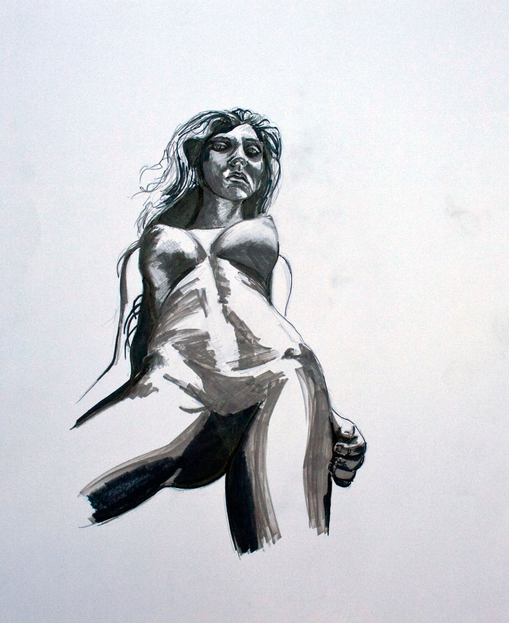 Nude Female IV
