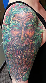 Tattoo artist craig sheets austin texas color cover up for Tattoo artists austin tx