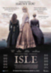 The-Isle-Poster-2019-Portrait-Cinematic