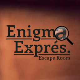 Enigma Expres Escape Room