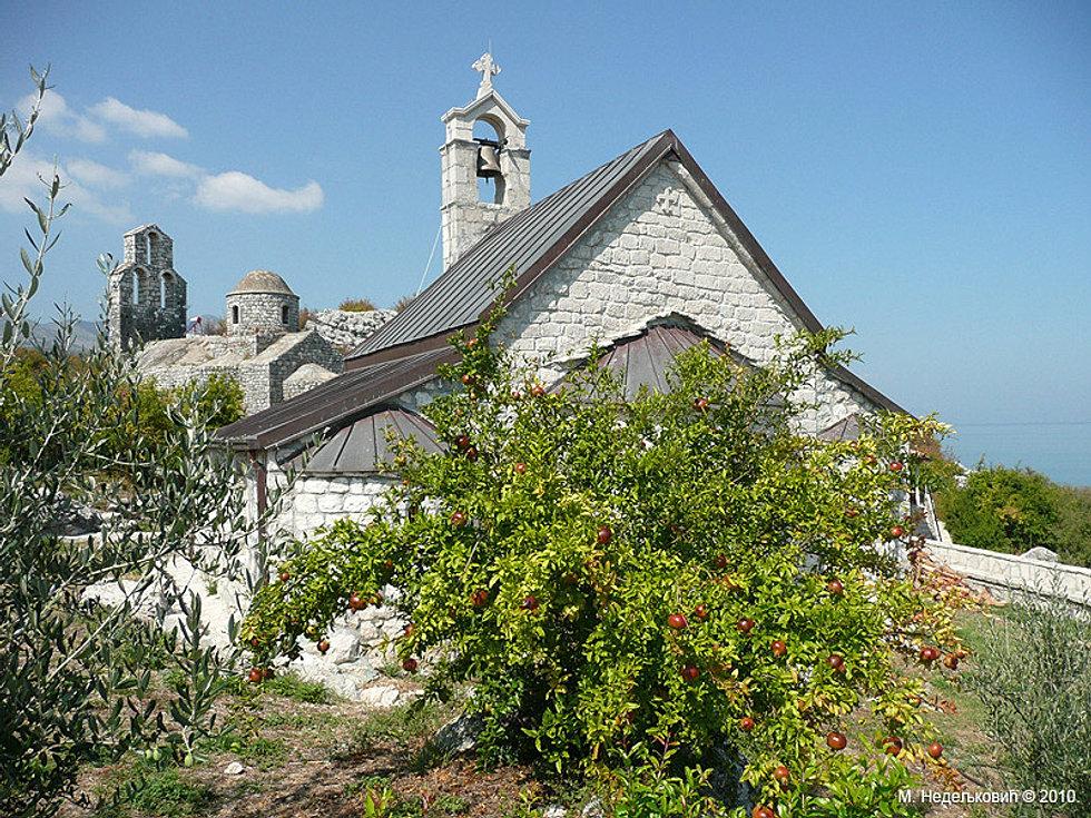Beska Monastery