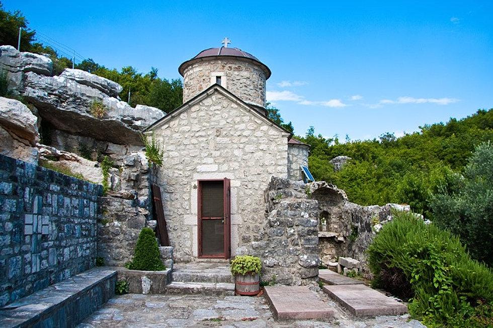 Starcevo Monastery