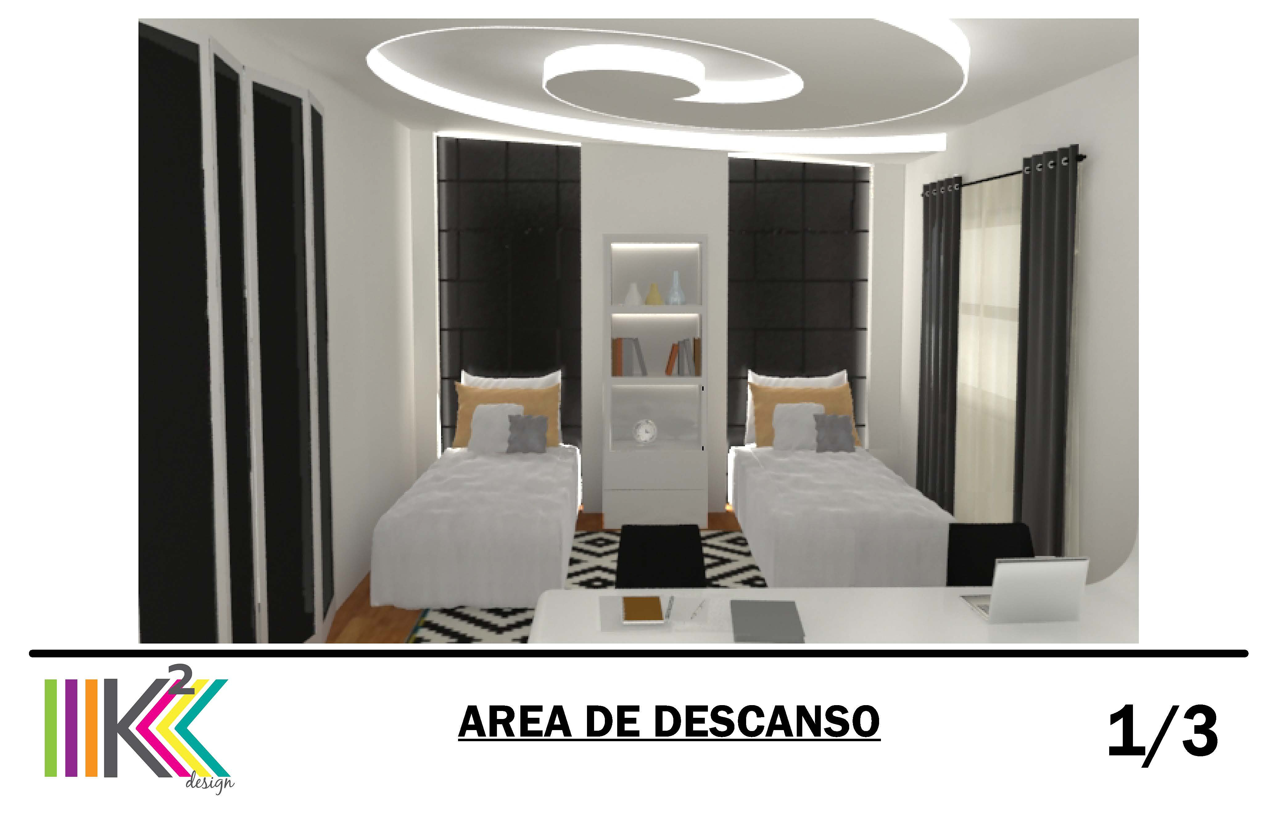 K2 design co san diego interior designer san diego for Recamaras modernas para jovenes