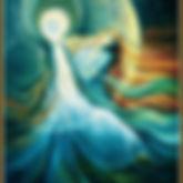 Divine Feminine - The Feminine Matrix of Creation