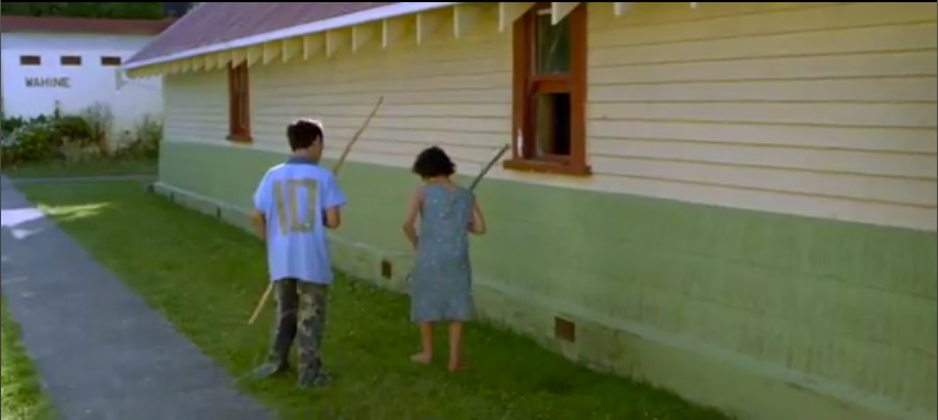character analysis of paikea The 2002 film whale rider, directed by niki caro, is an adaptation of witi  ihimaera's 1987 novel the whale rider, itself based on the māori legend of  paikea,.