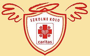 Strona Szkolnego Ko�a Caritas przy Gimnazjum Publicznym w Piwodzie