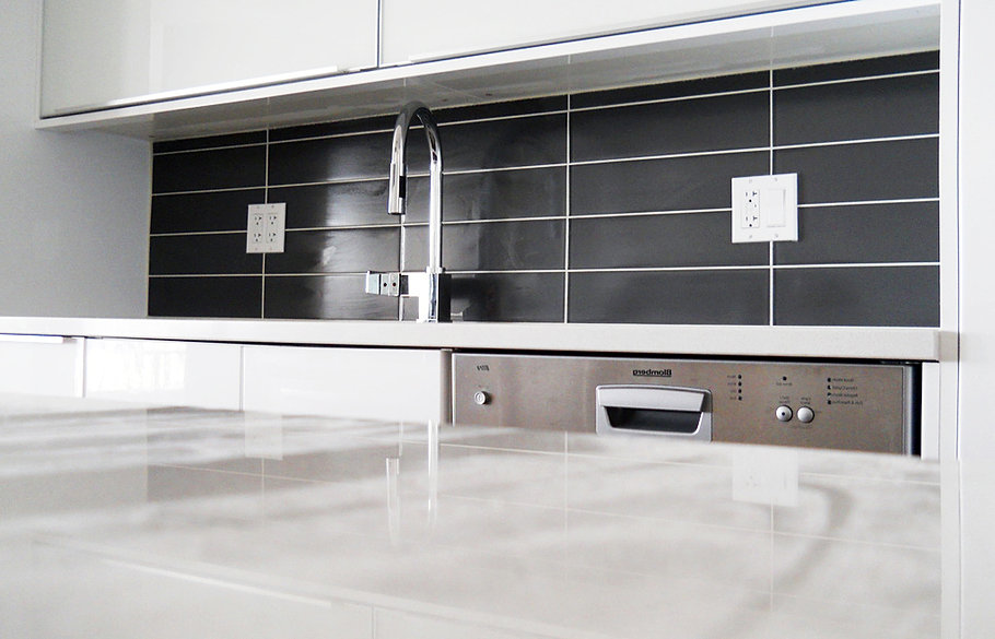 portfolio | Kitchen Backsplash