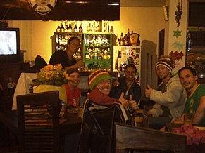 Viejos recuerdos (Lobby bar)