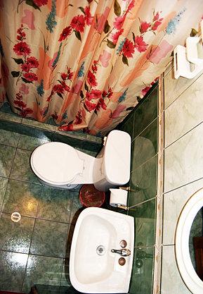 Baño privado de habitacion Estándar