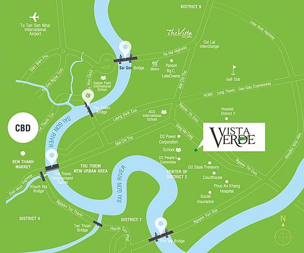Vista Verde Vietnam