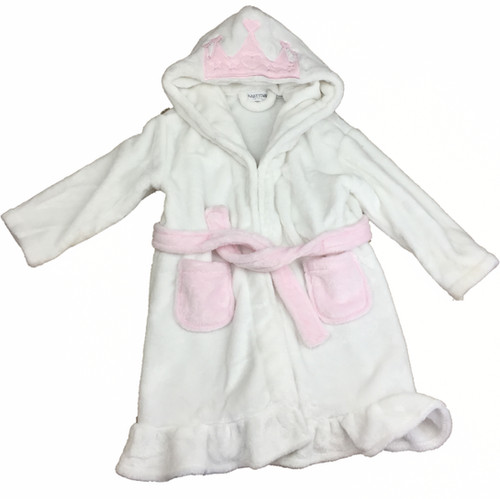 the personalised baby company | GIRLS DRESSING GOWNS