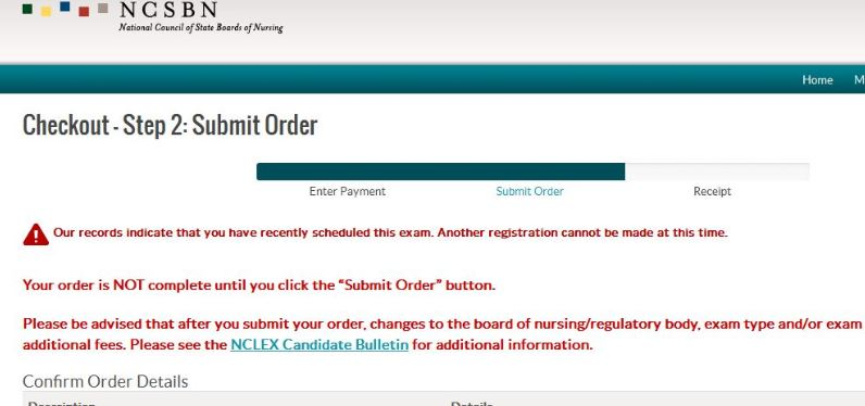 Does The Pearson Vue Trick Really Work Nursing School
