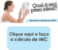 calculo de IMC