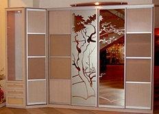 Шкаф- купе для вас в сочи - sochi.com - объявления.