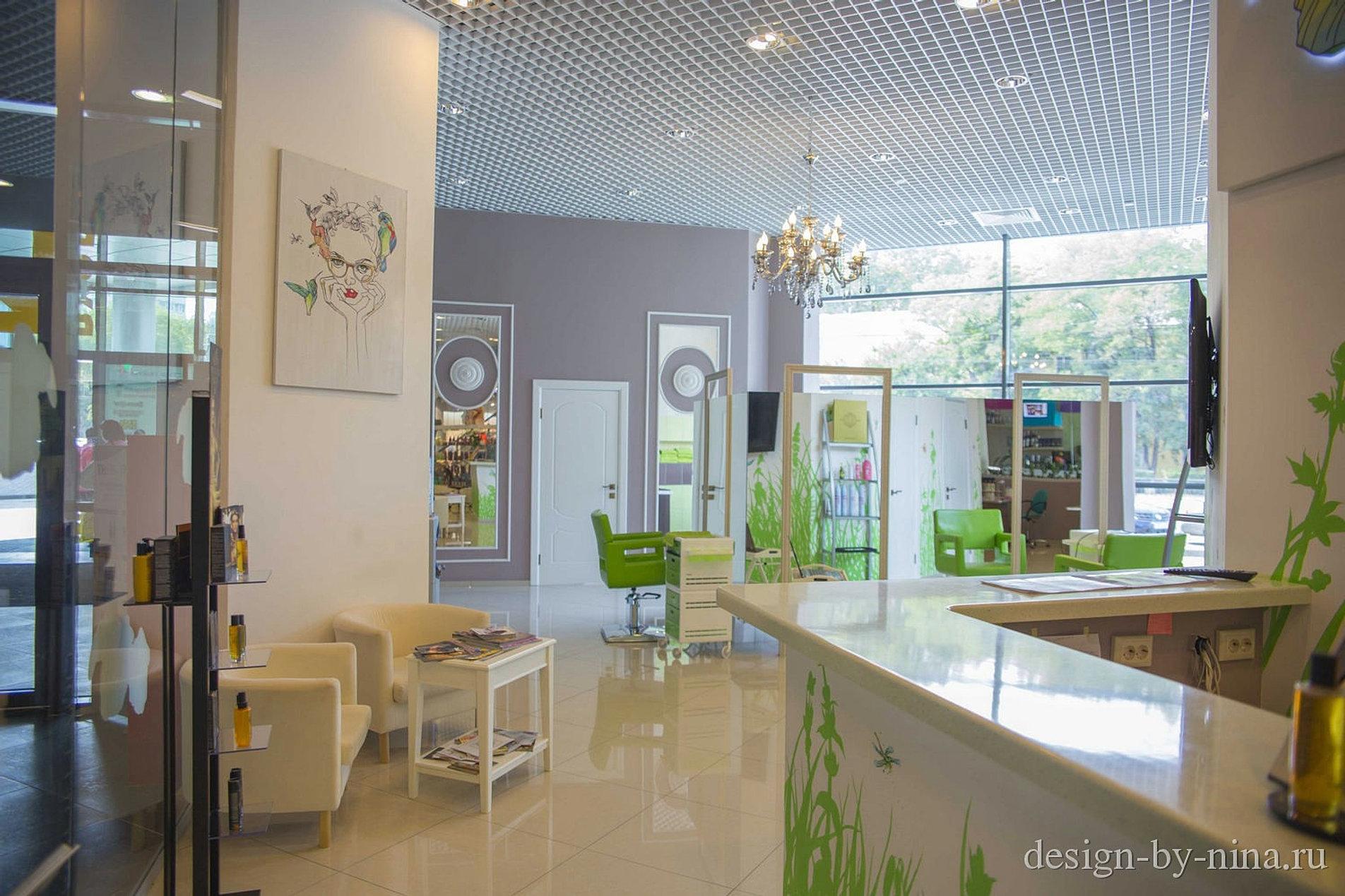 Дизайн интерьера в ростове на дону