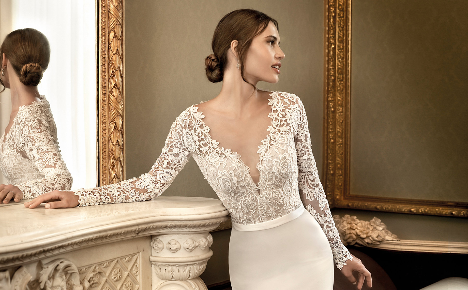 Winter Wedding Dresses Cape Town