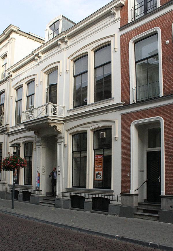 Berns interieur architectuur prj inrichting kantoor deventer for Interieur architectuur
