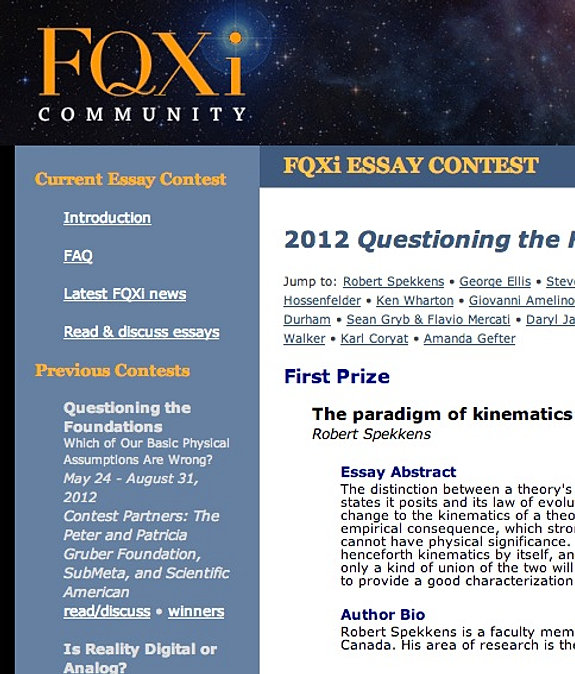 competition essay 2012 Competition vs monopoly essay 940 words | 4 pages 1 analyze the fast food industry from the point of view of perfect competition include the concepts of elasticity, utility, costs, and market structure to explain the prices charged by fast food retailers.