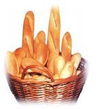 O pão é pouco carigénico