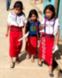 Guatemala Women Empowerment