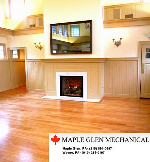 Maple Glen Mechanical Gas Inserts Gas Fireplaces Gas Logs Grill