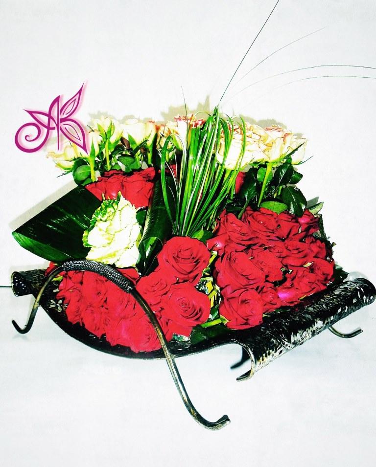 Wedding Flower Arrangements In Lebanon : Wedding flowers lebanon chocolates souvenirs carriage