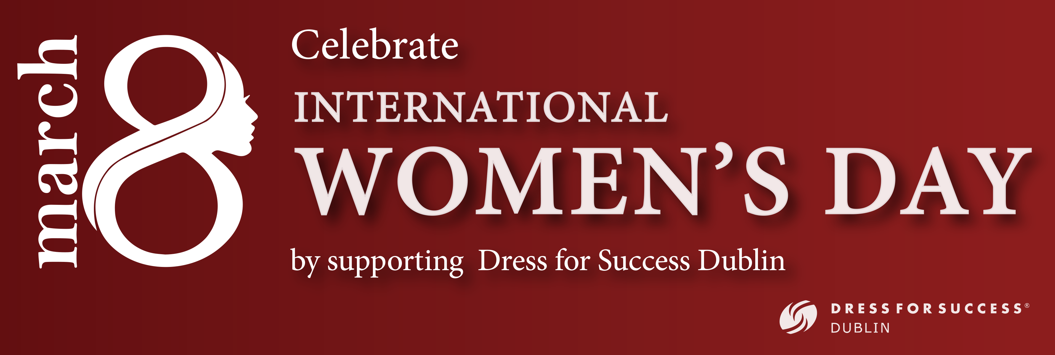 international women s day is just a month away this th international women s day is just a month away this 8th dress for success dublin wants you to showcase womenatwork dress for success