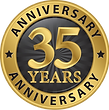 35-years-anniversary-gold-label-vector-3
