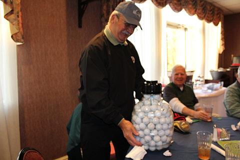 Hope Fore Life Golf Tournament