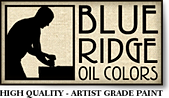 Blue Ridge Oil Colors, Plein Air Liaison