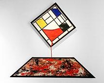 Bleeding Mondrian