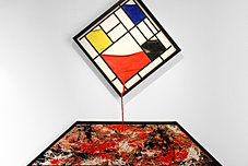 Bleeding Mondrian