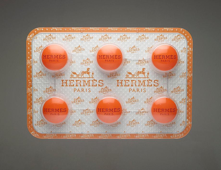 Designer Drugs - Hermes